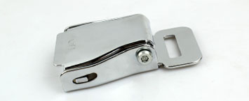 Airplane Seat Belt Buckle