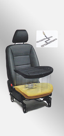 seat belt reminder