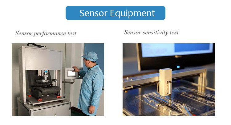 sensor-equipment