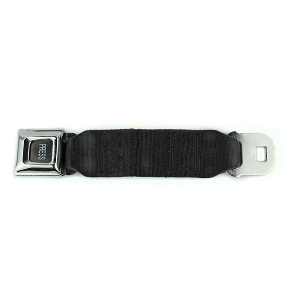 Adjustable Seat Belt Extender