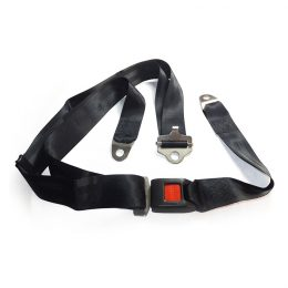 FEA005 Static 3-Points Custom Seat Belt type : safety belts FEA005