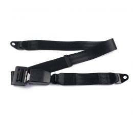 FEA007 Static 2-Point European Standard Auto Seat Belt item name :2-point static seat belt  FEA007-