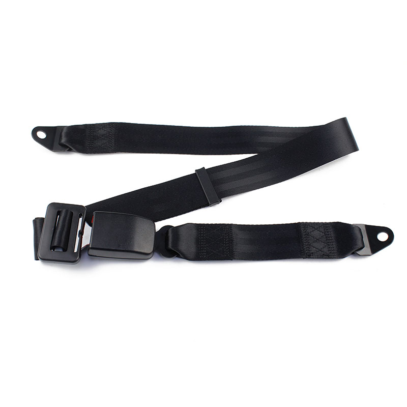 FEA007 Static 2-Point European Standard Auto Seat Belt item name :2-point static seat beltFEA007-