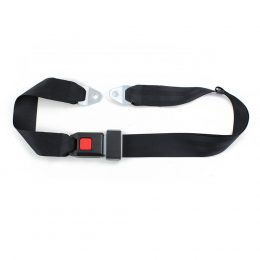 Fea004 Auto Friend Safety Belt Very Lower Price Static 2-Point Seat Safety Belt service :OEM,ODM FEA014-01