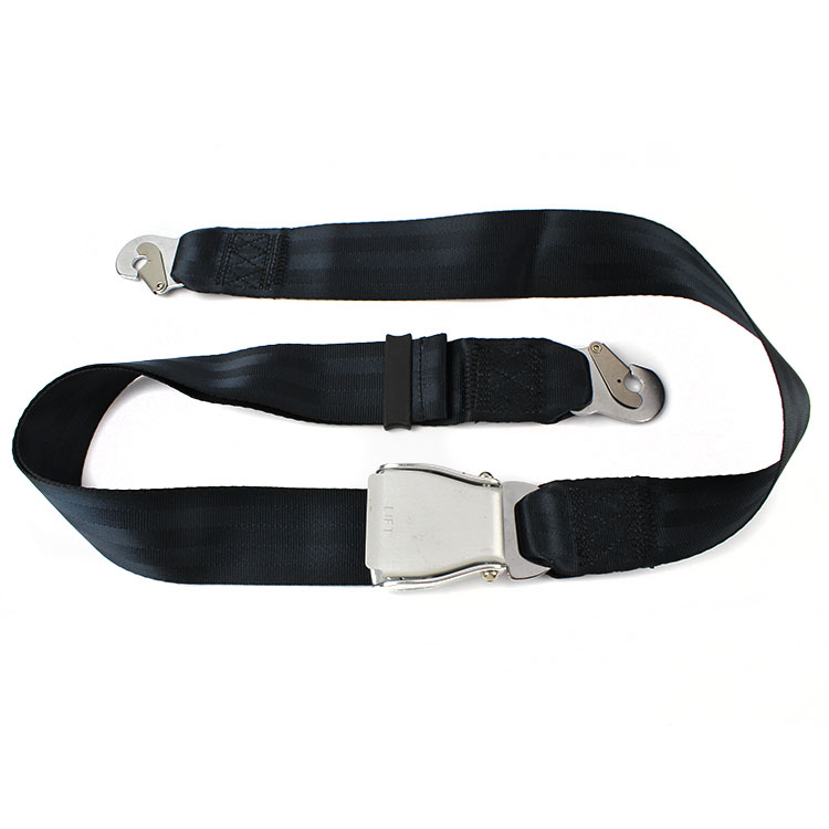 FEA016A High Quality Static Aluminium Alloy Fasten Belt material :polyster and high strength aluminiumFEA016--