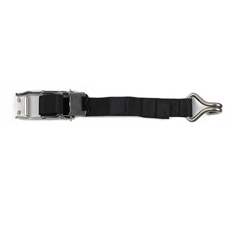 FEA019 Ratchet Tie Down Strap Buckle Cam Buckle material :304 stainless steelFEA019-