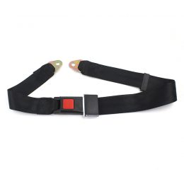 Fea023 Hot Sale Super Cheap Normal Quality Simple 2 Points Car Safety Belt Parts material :polyster FEA023