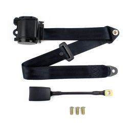 FEB001A 3 Point ELR Safety Belt Seatbelt for Truck item name :three point ELR seat beltFEB001A