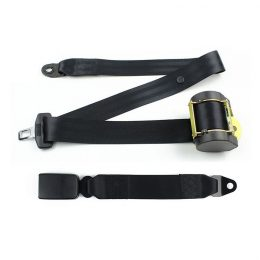 FEB008 Zero Angle/0 Angle 3-Point ELR Seatbelt application :for most carFEB008--