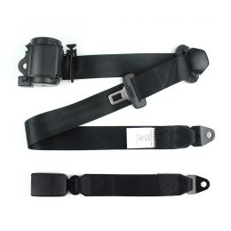FEB016 R200.2 High Quality Mini 3 Point ELR Safety Seat Belt item name :3-point ELR seatbeltFEB016