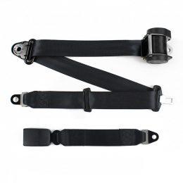 Feb023 3 Point Elr Car Seat Belt application :for most carFEB023