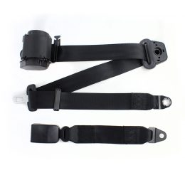 Feb024 3-Point Elr Type Seat Belt item name :3-point ELR seatbelt FEB024