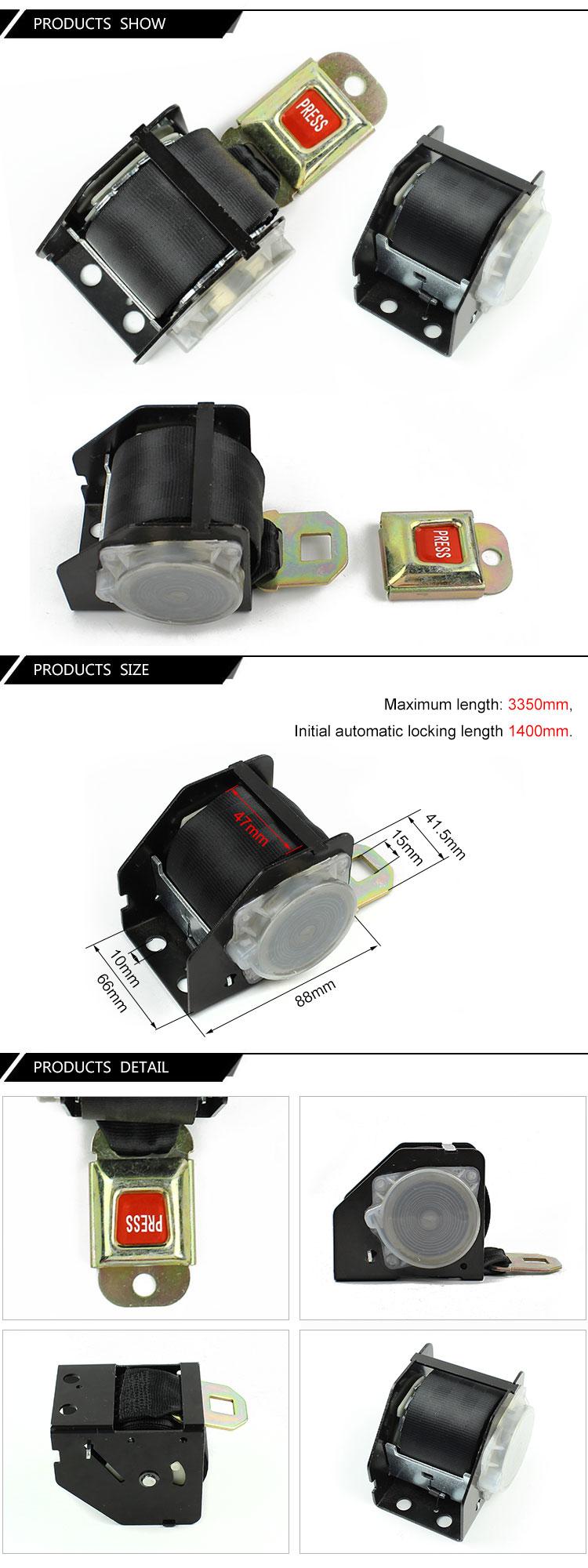 FEC033 New Arrival Safety Belt