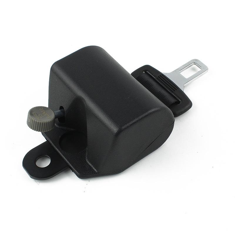 Adjustable Automatic Lock Retractor