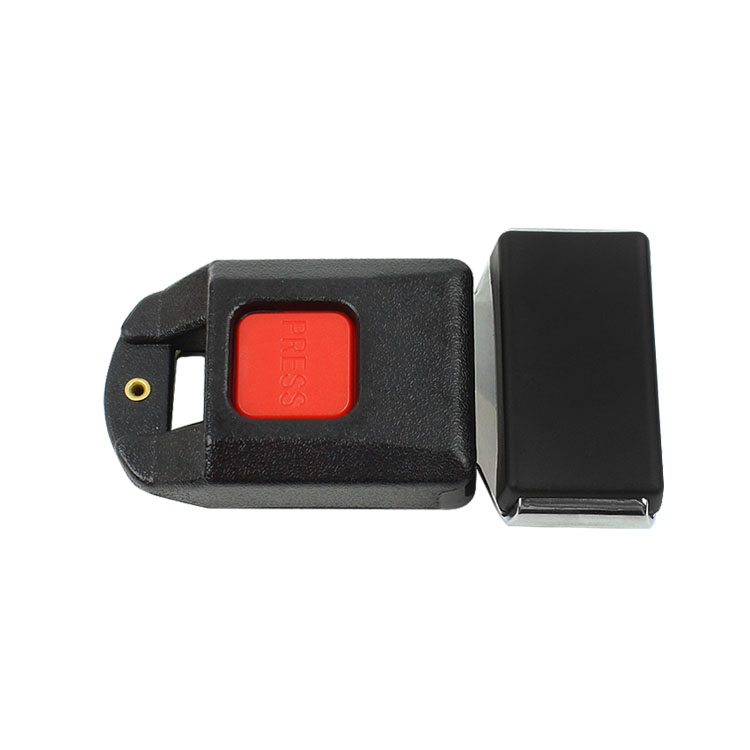 Fed 022 Offer Many Kinds Quick Released Push Button Buckle car make :for most simple seat beltFED022