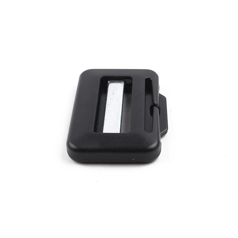 Fek006 Car Seat Belt Components Seat Belt Adjuster size :50mm FEK006-02