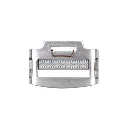 """FEK012 2"""" Roller Adjuster Steel Safety Seatbelt Buckle Clips For Racing Car Seat Belt item name :seat belt adjuster FEK012"""
