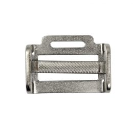 FEK017 2 Inches Four Ring 304# Stainless Steel Adjuster material:iron zinc plating FEK017-01