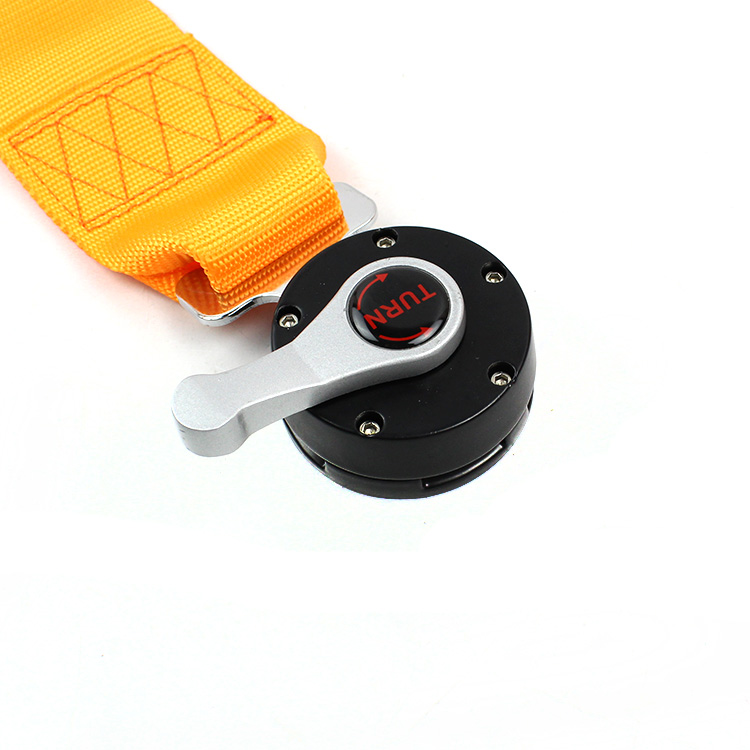 Fer001-1 Racing Car Safety Belt 4 Point Racing Seat Belt material :polyster,steel and plasticFER001-1-04