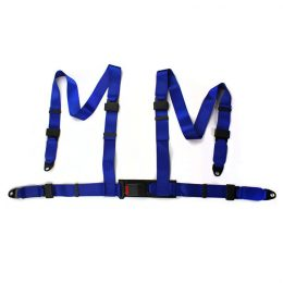 Fer005 4 Points Racing Seat Belt for Racing Car material :polyster FER005