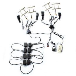 FES028 Bus Seat Alarm System make :universalFES028-