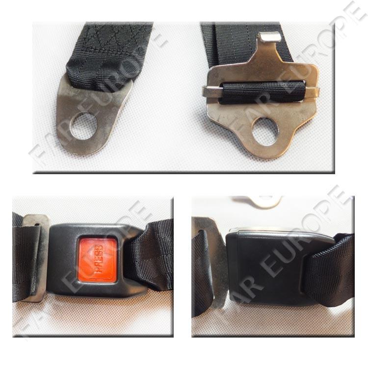 Fea005-Light-Truck-Seat-Belt-Mini-Carbon-Seat-Belt-Simple-Three-Point-Safety-Belt (1)
