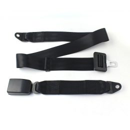 Fea007-Car-Auto-Accessories-Seat-Belt-Parts-2-Point-Removable-Bus-Safety-Seat-Belt (1)