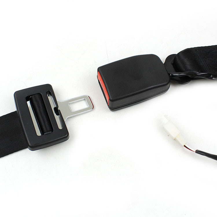 Fea007A-2-Point-Seat-Belt-Manufacturers-Electric-Car-Safety-Belt-Accessories-2-Point-Seat-Belt-with-Line (2)