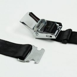Fea009-Airplane-Parts-Aircraft-Safety-Belt-Aluminium-Buckle-2-Point-Steel-Airplane-Seat-Belt (1)