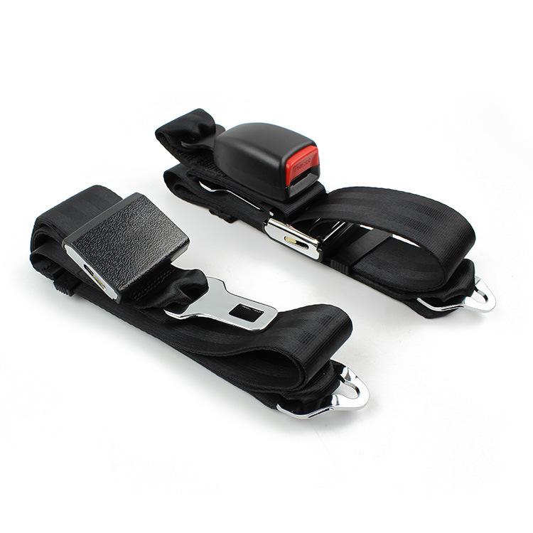 Fea012-Wheelchair-Belt-Two-Points-Static-Seat-Belt (3)