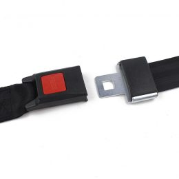 Fea023 Cheap Quality 2 Points Car Safety Belt