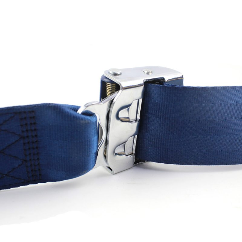 Fea027-Car-Auto-Accessories-Seat-Belt-Parts-2-Point-Removable-Waist-Support-Safety-Belt (3)