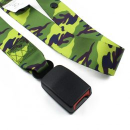 Feb003-Camo-Camouflage-Car-3-Point-Repair-Seat-Belt (1)