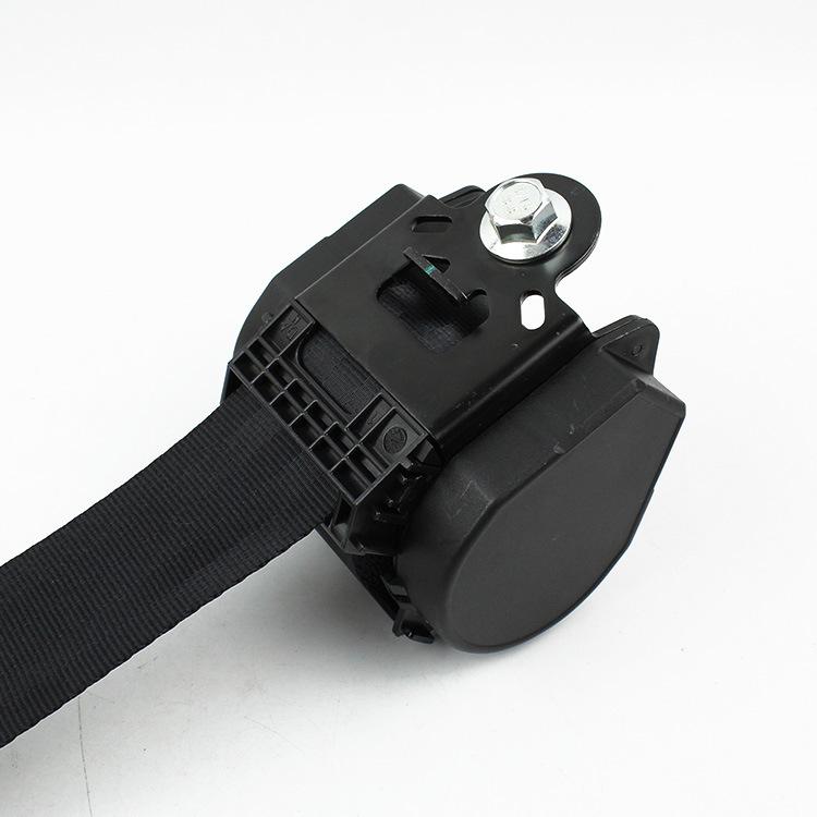 Feb014-Auto-Elr-Emergency-Lock-Vertical-Angle-Retractor-Seat-Belt
