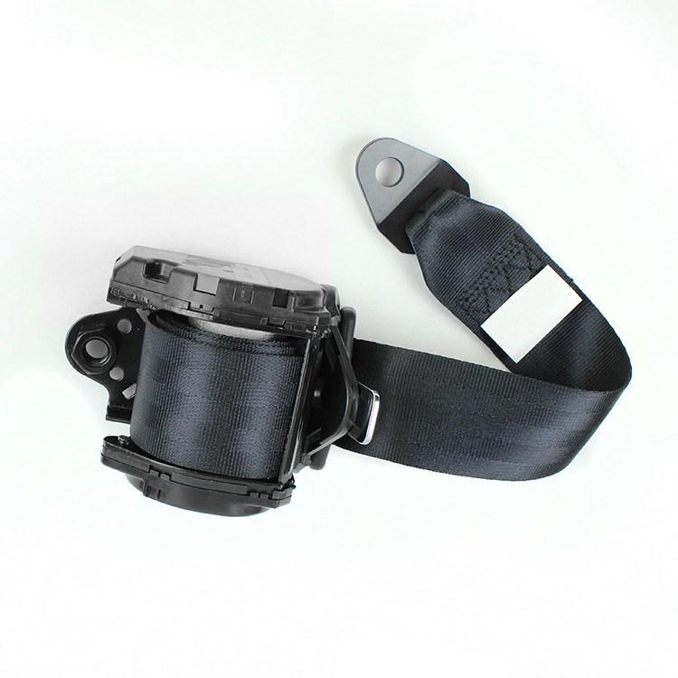 Feb022-Automatic-3-Point-Seat-Belt