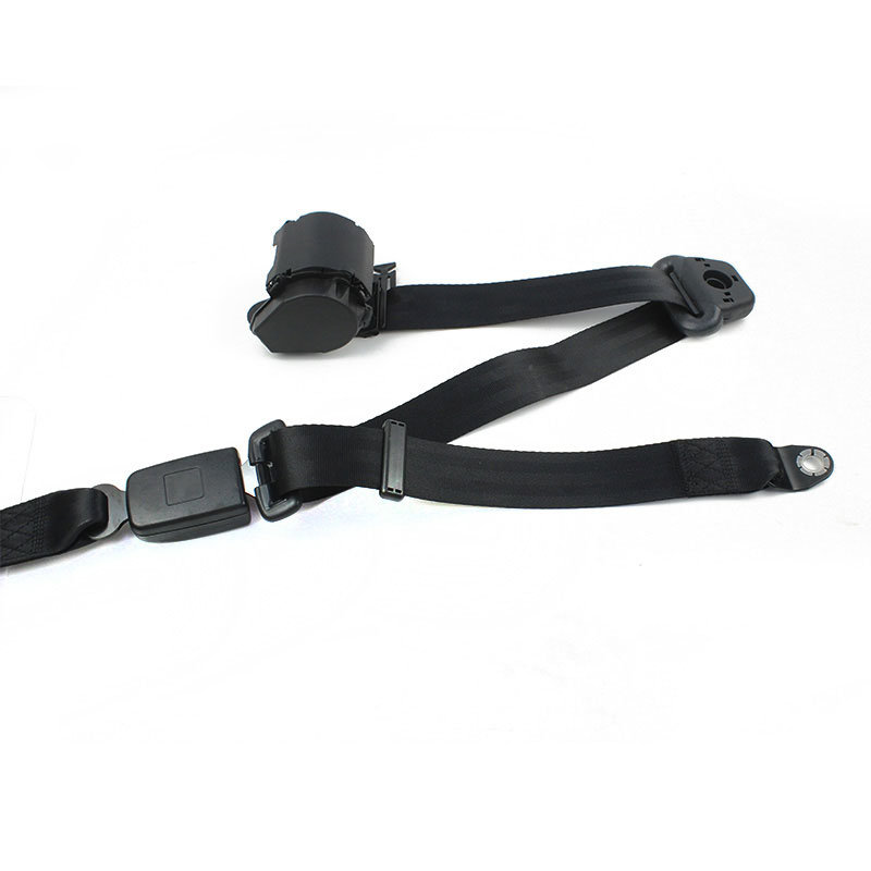 Feb024-3-Point-Elr-Type-Seat-Belt