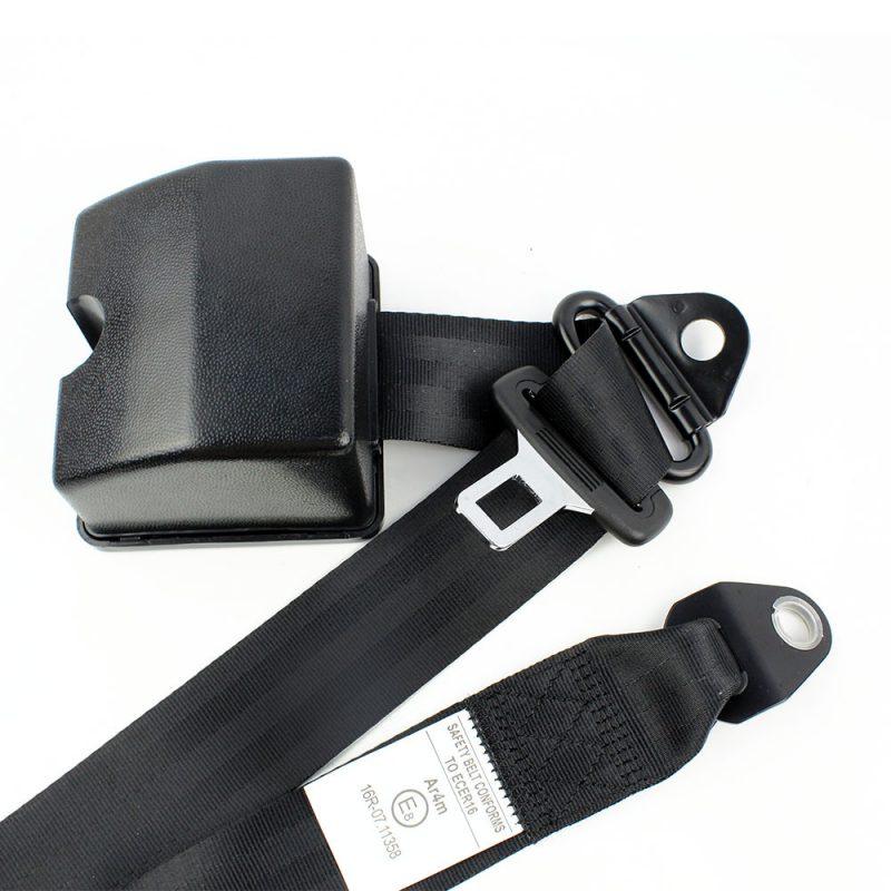 Feb027-3-Point-Automotive-Safety-Seat-Belt