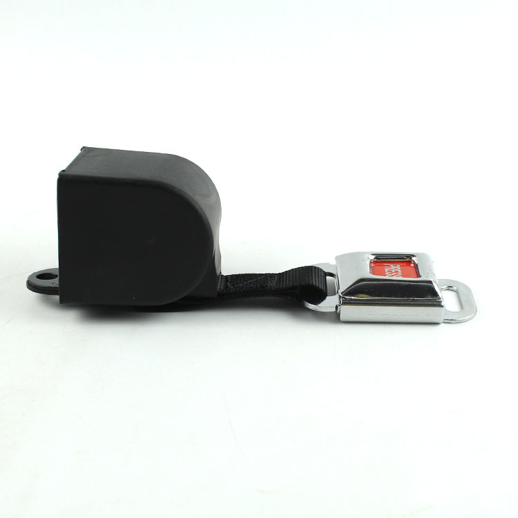 Fec028-2-Point-Retractable-Car-Safety-Locking-Cargo-Lashing-Belt