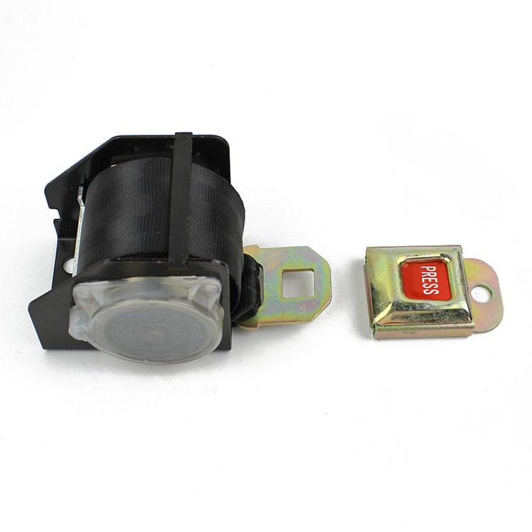 Fec033-New-Arrival-2-Point-Alr-Safety-Belt