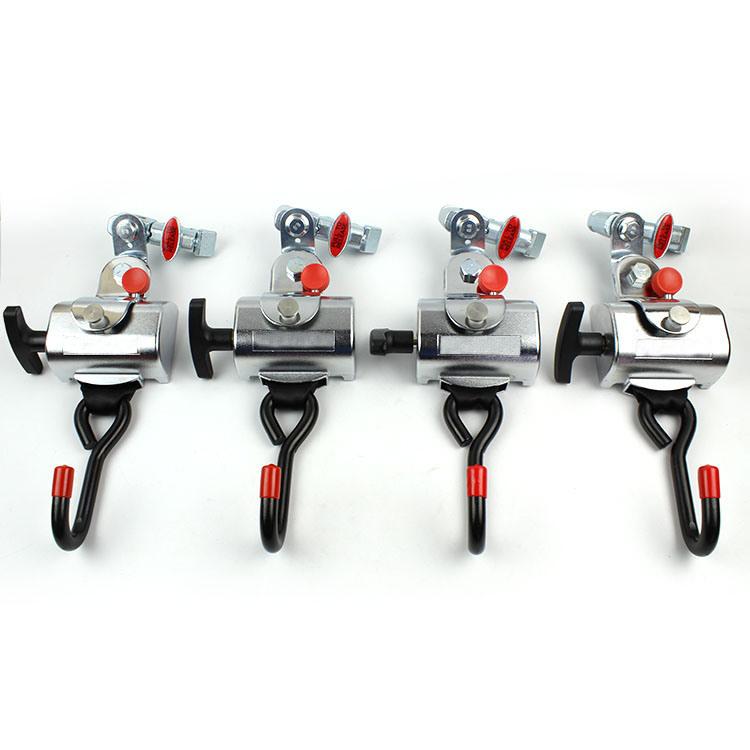 Fes031-Wheelchair-Seat-Belt-Complete-Kit-Composed-With4-PCS-Retrators-1-PC-Lap-Belt