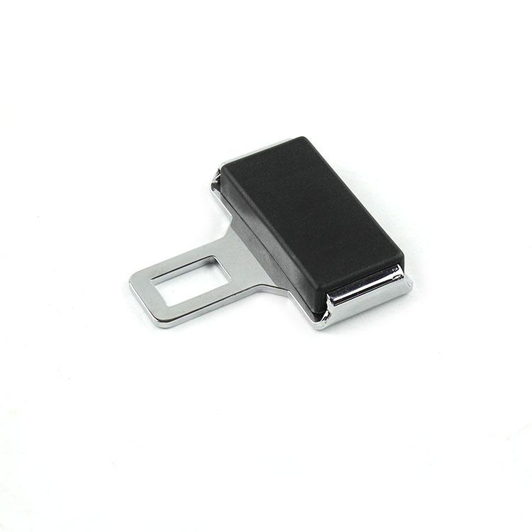Tg-003 Seat Belt Component Metal Tongue material :metal and plasticTG-003