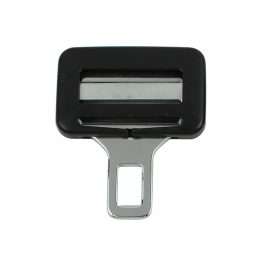 Tg-007 Seat Belt Male Buckle Tonguematerial :metal and plasticTG-007