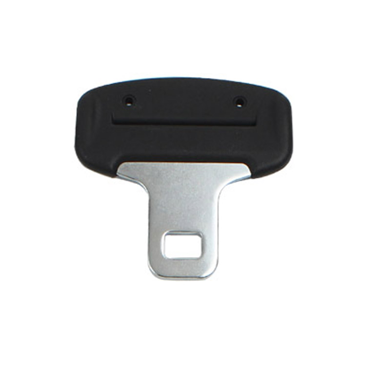 Tg-019 Seat Belt Male Buckle material :metal and plastic Tongue TG-019