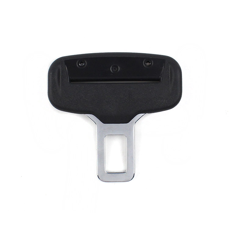 Tg-020 Seat Belt Male Buckle Tongue material :metal and plasticTG-020