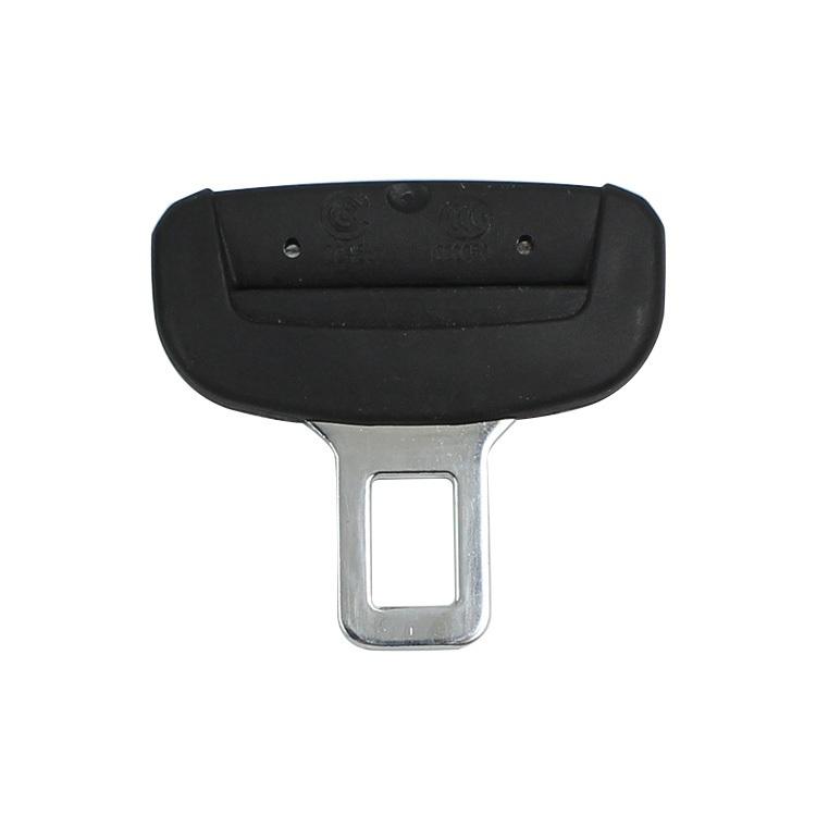 Tg-023 Seat Belt Male Buckle Tongue item name :seat belt tongueTG-023-