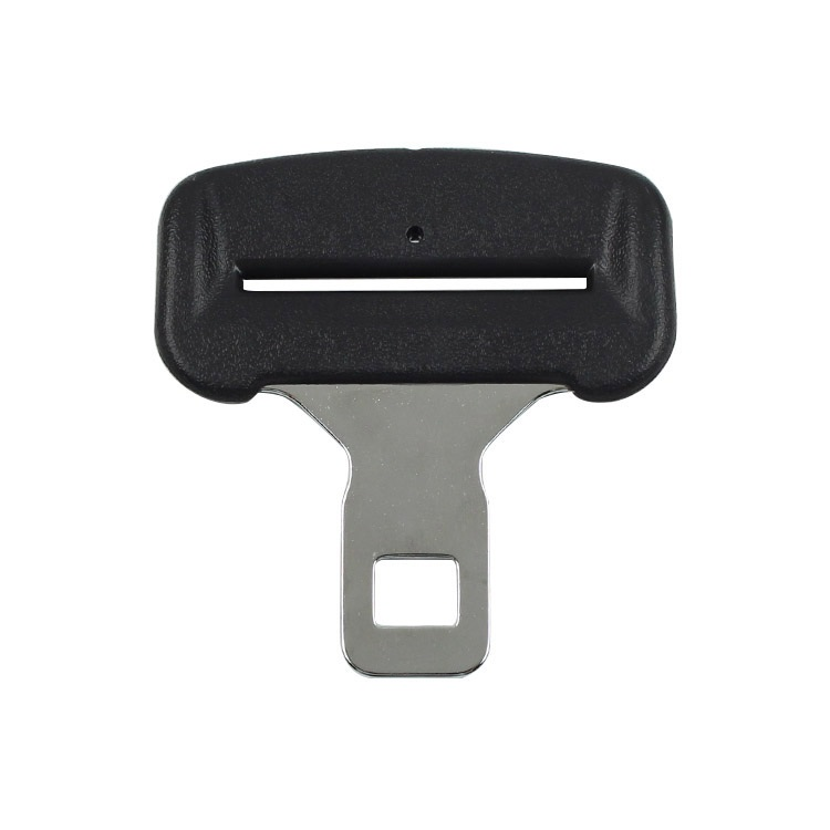Tg-051 Seat Belt Male Buckle Tongue material :metal and plasticTG-051