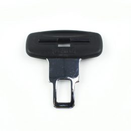 Tg-059 Car Safety Belts Spare Parts Seat Belt Tongue type:general seat TG-059-1
