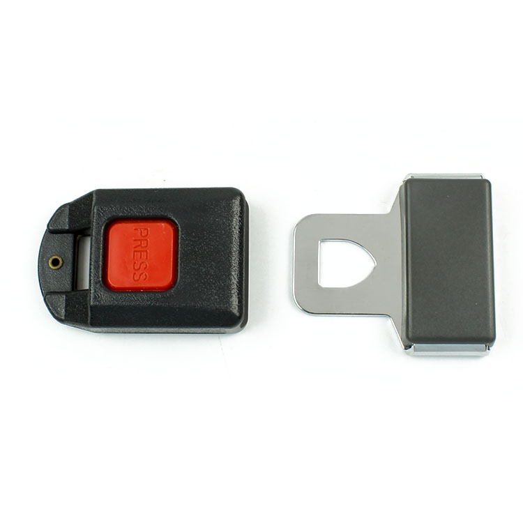 Fed 022 Offer Many Kinds Quick Released Push Button Bucklematerial :metal and plasticfed022-1
