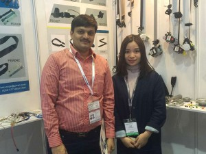 Meet Us at Automechanika Shanghai 2015