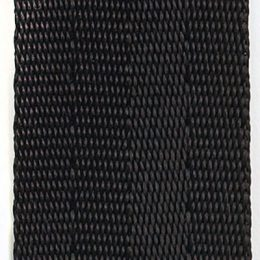25mm-four stripes-black